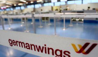Germanwings streicht 100 Flüge wegen Streiks (Foto)