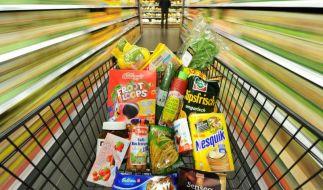 Sinkende Energiepreise halten Inflation niedrig (Foto)