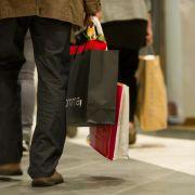 Dämpfer für europäisches Konsumklima (Foto)