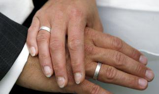 Für einen Bräutigam aus den USA endete der Hochzeitstag tödlich. (Symbolbild) (Foto)