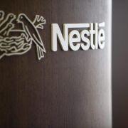 Nestlé mit weniger Umsatz als erwartet (Foto)