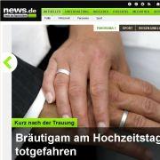 news.de mit neuem Design (Foto)