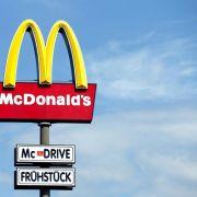 Tarifverhandlungen für McDonald's und Starbucks fortgesetzt (Foto)