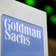 US-Bank Goldman Sachs stiegert Gewinn um 50 Prozent (Foto)