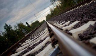 Zu Beginn der Herbstferien streiken die Lokführer der Deutschen Bahn erneut: Vom 18.-20- Oktober 2014 sollen die Züge still stehen. (Foto)