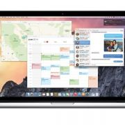 Yosemite öffnet die Tore: Was das neue Mac-Betriebssystem kann (Foto)