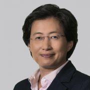 Chipkonzern AMD mit Umsatzrückgang und schmalem Gewinn (Foto)