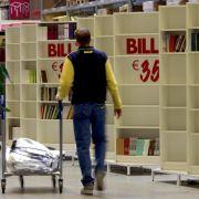 Ikea bekräftigt lebenslanges Umtauschrecht (Foto)
