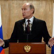 Ukraine-Gipfel mit Putin ohne Durchbruch (Foto)