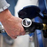 Billiger Sprit drückt Absatz von Kleinwagen (Foto)