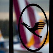 Lufthansa-Piloten bestreiken Kurz- und Mittelstrecke (Foto)