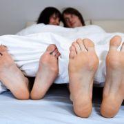 Sex macht schlau und fördert die Intelligenz! (Foto)