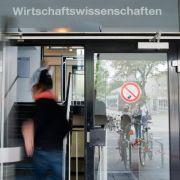 Zeitung: Bund und Länder machen gegen Studienabbruch mobil (Foto)