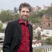 Grünen-Politiker Palmer siegt erneut bei Tübinger OB-Wahl (Foto)