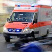 Mutter läuft Amok: Tochter tot, Sohn schwer verletzt (Foto)