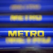 Metro geht optimistisch ins Weihnachtsgeschäft (Foto)