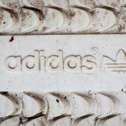 Bericht: Investoren wollen Adidas Reebok abkaufen (Foto)