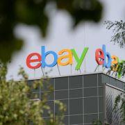 Ebay und PayPal gehen in Deutschland in die Offensive (Foto)