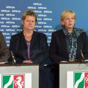 NRW stärkt Flüchtlingsarbeit der Kommunen mit Millionen (Foto)