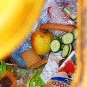 Grüne: Regierung tut zu wenig gegen Lebensmittelverschwendung (Foto)