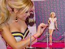 Stars als Barbie-Puppen