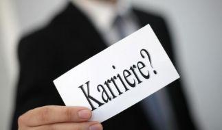 Studie: Arbeitsplatzsicherheit für Deutsche besonders wichtig (Foto)