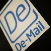 Bund und Länder wollen De-Mail nach schwachem Start vorantreiben (Foto)