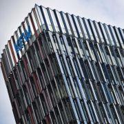 KfW: Konjunkturschwäche bremst Mittelstand (Foto)