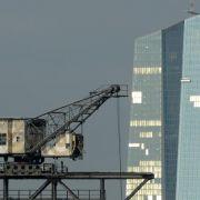 Umzug der Europäischen Zentralbank beginnt in zwei Wochen (Foto)