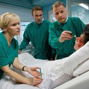 Autounfall! Wird Elena Eichhorn überleben? (Foto)