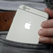 iPhone 6 beschert Apple nächsten Milliardengewinn (Foto)