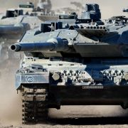 Bundestag muss nicht vor Rüstungsexporten informiert werden (Foto)