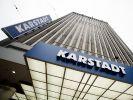 Karstadt kündigt tiefe Einschnitte an - Tarifverhandlungen vertagt (Foto)