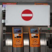 Lufthansa-Betrieb nach Streik wieder fast reibungslos (Foto)