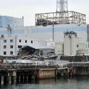Fukushima-Betreiber bereitet Rückbau von Unglücksreaktor vor (Foto)
