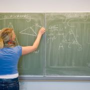 30 Mal Sex mit Schüler: Lehrerin droht Haft (Foto)
