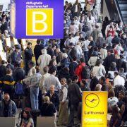 Unterwegs zum IS? US-Teenager in Frankfurt gestoppt (Foto)