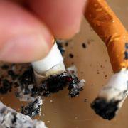 Tabakkonzern verbietet Mitarbeitern das Rauchen (Foto)