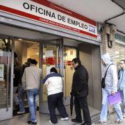 Weniger Arbeitslose in Spanien - Wirtschaft wächst (Foto)