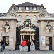 Mannheimer Klinikchef tritt wegen Hygieneskandals zurück (Foto)