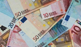 Deutsche bewerten ihre Finanzsituation als gut (Foto)