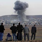 Erdogan: USA und Anti-IS-Allianz geht es ums Öl (Foto)