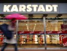 Bericht:Karstadt will sechs Häuser schließen (Foto)