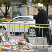 Ottawa-Angreifer suchte Kontakt zu Islamisten (Foto)