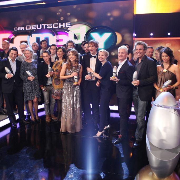 Alle Gewinner: Die Preisverleihung als Wiederholung sehen (Foto)