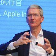 Apple-Chef beschreibt Gespräche mit Chinas Führung als «sehr offen» (Foto)