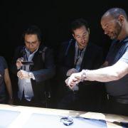 Apple legt Streit mit gescheitertem Saphir-Lieferanten bei (Foto)