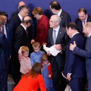 Europa will Führungsrolle beim Klimaschutz (Foto)