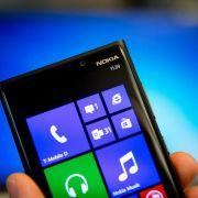 Microsoft verbannt Marke Nokia auf Billig-Handys (Foto)