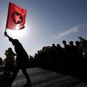 1300 syrische Rebellen verstärken Kobanes Kurden-Truppe (Foto)